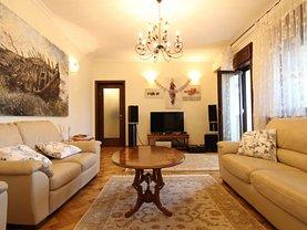 Apartament de vânzare sau de închiriat 4 camere, în Bucuresti, zona Cismigiu