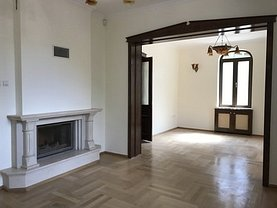 Casa de vânzare sau de închiriat 14 camere, în Bucuresti, zona Capitale