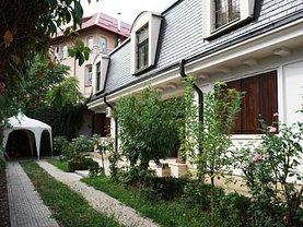 Casa de închiriat 5 camere, în Bucuresti, zona Domenii