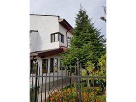 Casa de vânzare sau de închiriat 5 camere, în Bucuresti, zona Bucurestii Noi