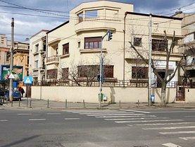 Casa de vânzare sau de închiriat 19 camere, în Bucuresti, zona Dacia