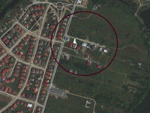 Teren Campul Pipera - ANL - pret negocia: .