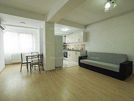 Apartament de închiriat 2 camere, în Bucureşti, zona Uverturii