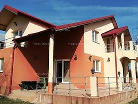 Casa de vânzare 5 camere, în Bucsani