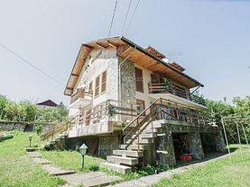 Casa de vânzare 7 camere, în Breaza, zona Liceul Militar