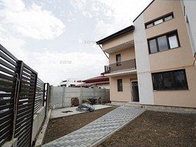 Casa de vânzare 6 camere, în Bragadiru, zona Est