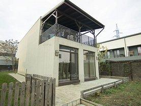 Casa de vânzare 3 camere, în Chiajna
