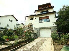Casa de vânzare 7 camere, în Breaza, zona Central