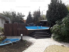 Casa de închiriat 5 camere, în Bucuresti, zona Bucurestii Noi