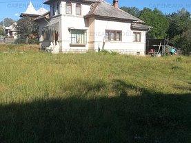 Casa de vânzare 3 camere, în Valea Mare-Pravăţ