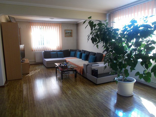 Baneasa-Sisesti,vila p+1,curte,5 camere,utilitati,finalizata,intabulare,237000€ - imaginea 1