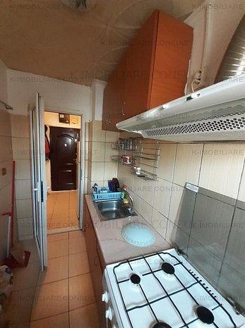Berceni apartament 2 camere confort 2 mobilat si utilat - imaginea 1