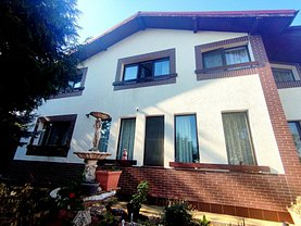Casa de vânzare 6 camere, în Frumuşani