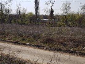 Teren construcţii de vânzare în Bucuresti, Straulesti