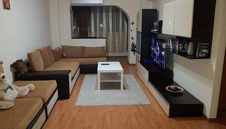 Apartamente Bucureşti, Chişinau