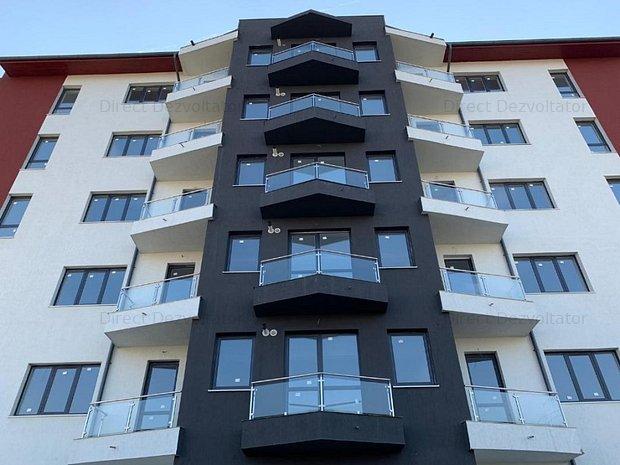 Apartament 2 Camere Lacul Morii - imaginea 1