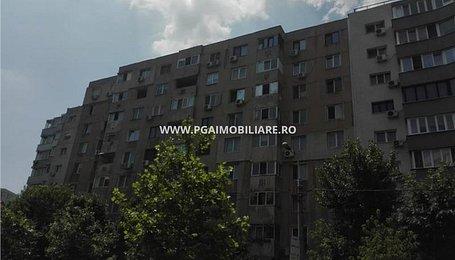 Apartamente Bucuresti, Campia Libertatii