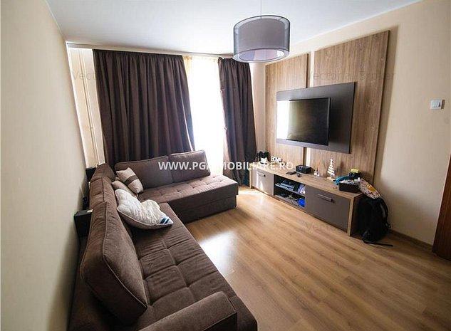 Inchiriere apartament 3 camere 1 Decembrie metrou - imaginea 1