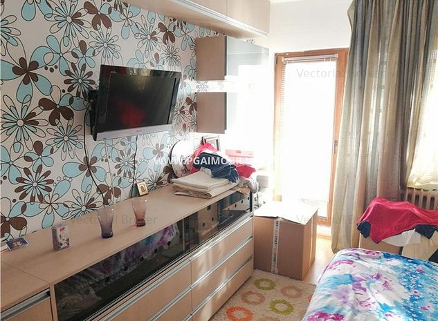 Apartament 4 camere mobilat/utilat Stefan cel Mare, comision 0% - imaginea 1