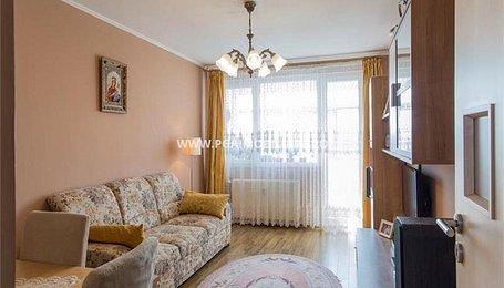 Apartamente Bucureşti, Vitan-Bârzeşti