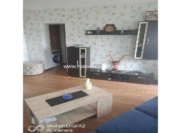 Apartament 3 camere Basarabia - imaginea 1