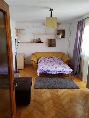 Vanzare apartament 2 camere Iancului Mega Image - imaginea 1