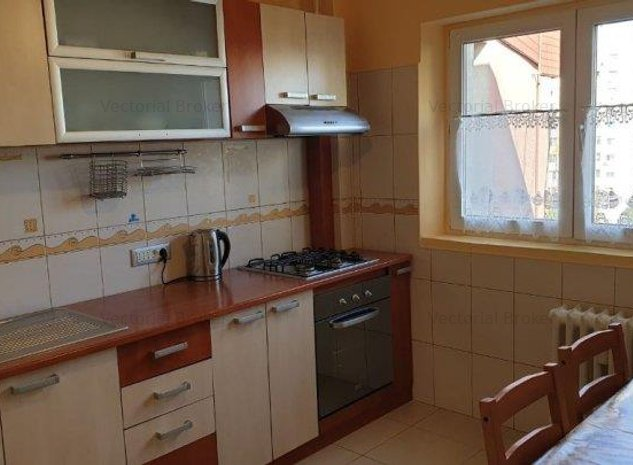 Apartament 3 camere Mosilor - Fainari - imaginea 1