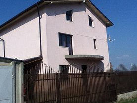 Casa de vânzare 5 camere, în Magurele, zona Central