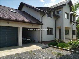 Casa de vânzare 4 camere, în Stefanestii de Jos, zona Central