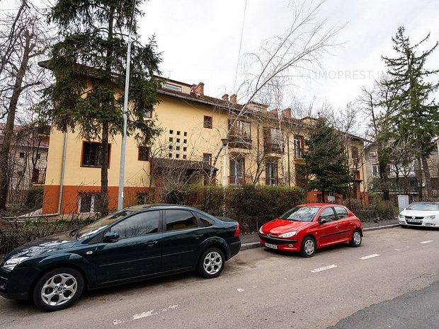 Apartament in condominiu tip vila, Bizet - imaginea 1