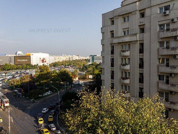 Vanzare apartament 3 camere Unirii Fantani - imaginea 1