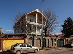 Casa de vânzare 8 camere, în Bucuresti, zona 13 Septembrie