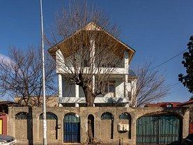 Casa de vânzare 8 camere, în Bucuresti, zona Antiaeriana