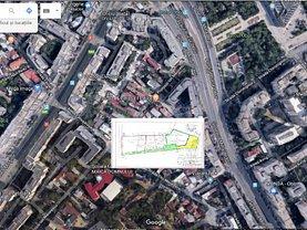 Teren constructii de vânzare, în Bucuresti, zona Mosilor
