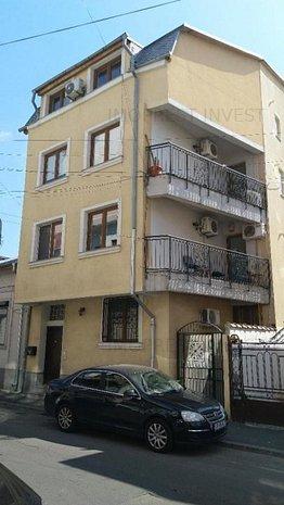 Imobil pentru birouri - Armeneasca - Mosilor - imaginea 1