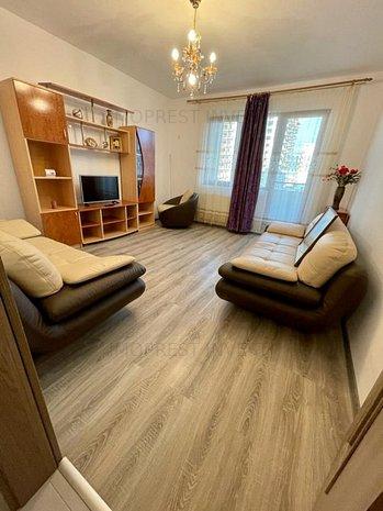 Apartament 2 camere Cartierul Latin - imaginea 1