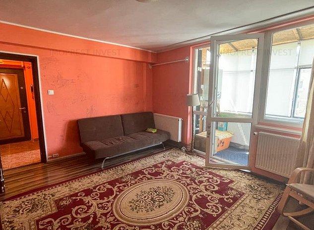 Apartament 2 camere cu centrala termica - imaginea 1