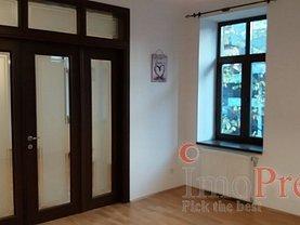 Apartament de vânzare sau de închiriat 3 camere, în Bucuresti, zona Victoriei