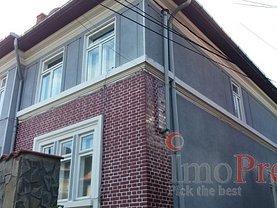 Casa de închiriat 8 camere, în Bucuresti, zona Aviatorilor