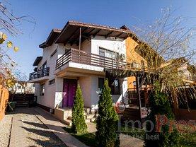 Casa de vânzare 4 camere, în Dobroesti