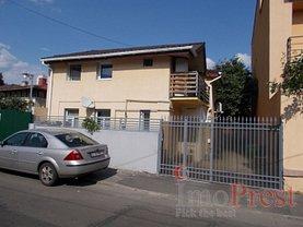 Casa de vânzare 3 camere, în Bucuresti, zona Parcul Carol