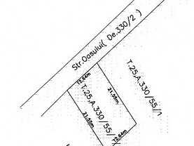 Teren constructii de vânzare, în Otopeni