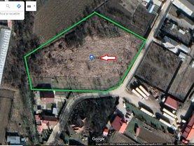 Teren constructii de vânzare, în Topoloveni, zona Vest