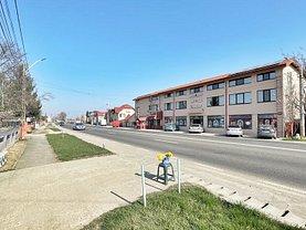 Vânzare hotel/pensiune în Cornetu, Central