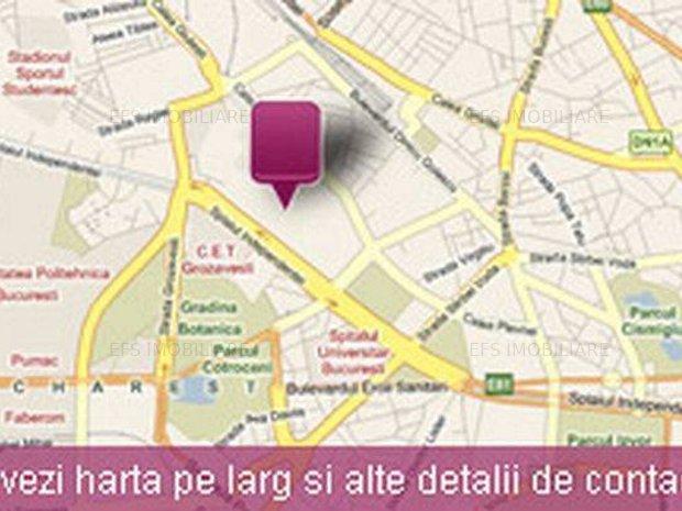 Inchiriere Apartament 3 Camere Zona Plevnei Complex Orhideea