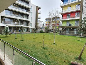 Apartament de vânzare 3 camere, în Otopeni, zona Nord