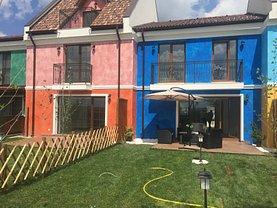 Casa de vânzare 3 camere, în Otopeni, zona Nord