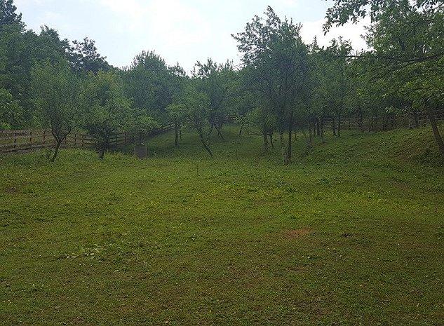 Teren 1824 mp zona Prahova-Izvoarele-Malu Vanat - imaginea 1