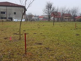 Teren constructii de vânzare, în Cornu de Jos (Cornu)