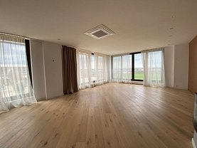 Penthouse de vânzare 4 camere, în Bucureşti, zona Pipera